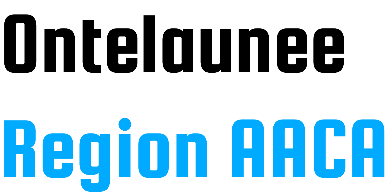Ontelaunee Region AACA